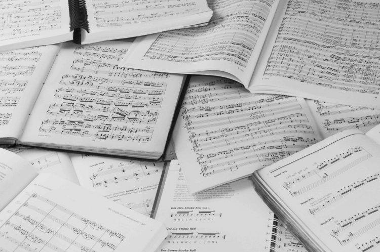 Florian Blau - musikalische Projekte